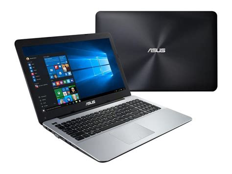 Asus F555UB-DM154T - Notebookcheck
