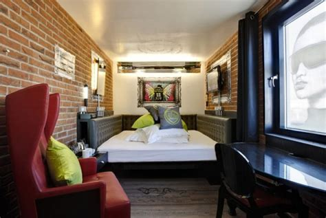 20 Hotel Room Designs That Scream Home Sweet Home