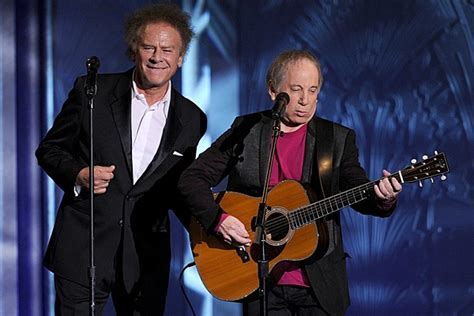 Art Garfunkel Talks About Solo Touring and 'Squirmy
