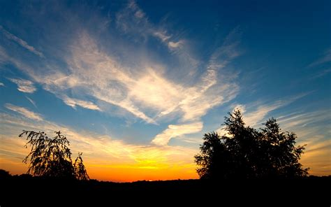 Sunset on Widescreen Wallpapers | HD Wallpapers | ID #6648
