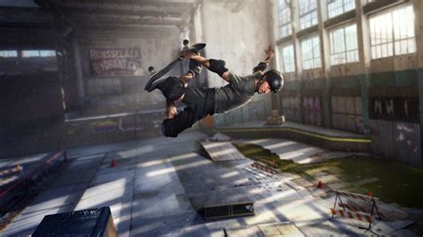 Tony Hawk's Pro Skater 1+2 Preorder Guide for PS4, Xbox
