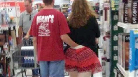 People of Walmart Will Never Disappoint Us | KLYKER