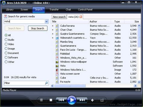 Best Limewire Alternative P2P Softwares to Download Songs