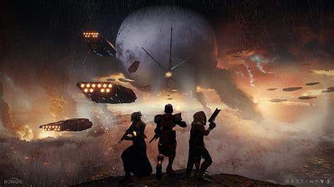 Here's when you can finally play Destiny 2 on PC   Trusted