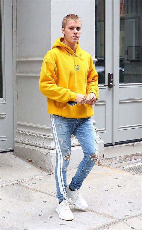 Justin Bieber from The Big Picture: Today's Hot Photos in
