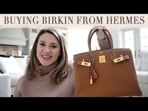 Check out Kris Jenner's Hermes bag collection with an