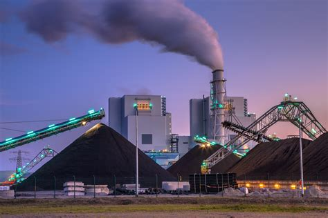 Is Coal Dead in China? - IER