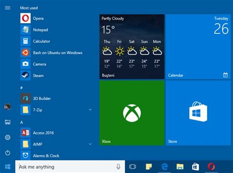 How to Customize Start Menu in Windows 10     How to