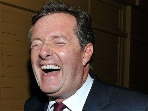 Piers Morgan Offends US Olympic Shooter and Gets What He