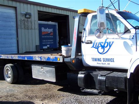 Foster Towing & Recovery