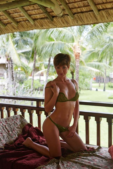 Isabell Horn Naked (42 Photos)   #TheFappening