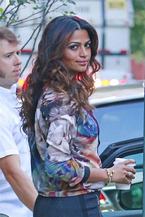 Camila Alves named latest lifestyle expert by US Weekly