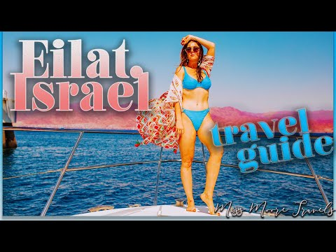 12 Top-Rated Tourist Attractions in Eilat   PlanetWare
