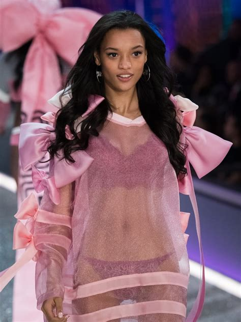 Hair and Makeup at the Victoria's Secret Fashion Show 2016
