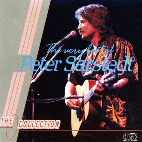 The Very Best of Peter Sarstedt - Peter Sarstedt | Songs