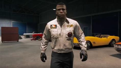 Mafia 3 Official New Free Outfits Trailer - IGN Video