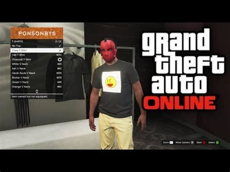 GTA 5 Online - How To Create Your Own Emblem / Custom