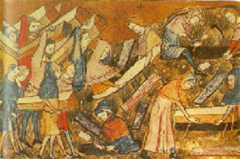 Ilnesses in the Middle Ages