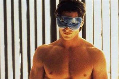Christian Bale's Ever Changing Film Physique