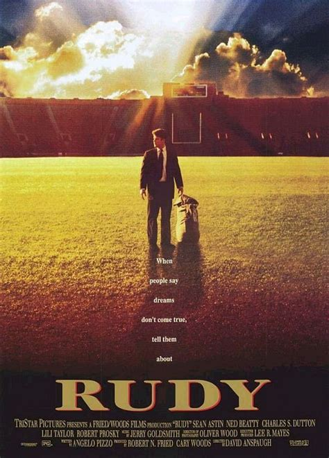 20 Best Football Movies Ever - Greatest Classic American