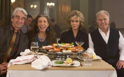 Grace and Frankie Season 5, release date and trailer