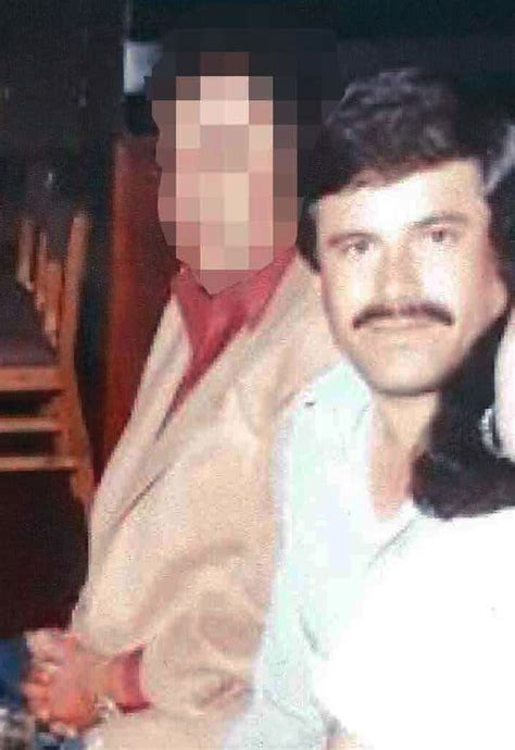 How El Chapo Became a Kingpin, According to a Witness