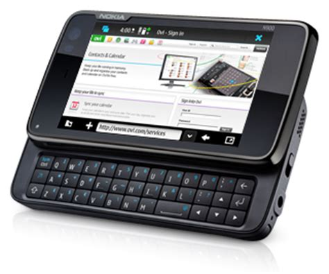 Nokia N900 Unlocked Phone/Mobile Computer Review