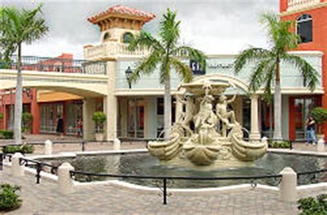 Miromar Outlets | Naples - Fort Myers Florida | Outlet