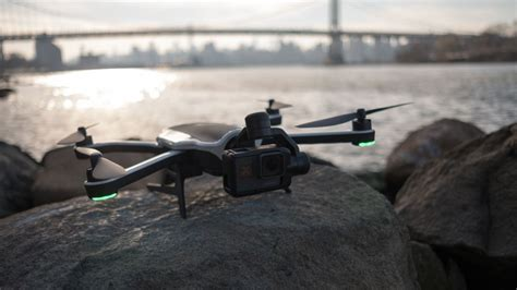 GoPro Karma Drone review: Performance and video quality