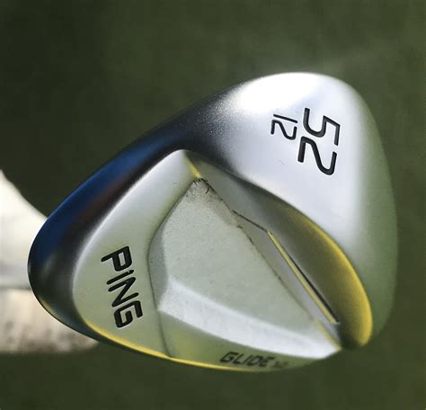 [Test] Ping Glide 3