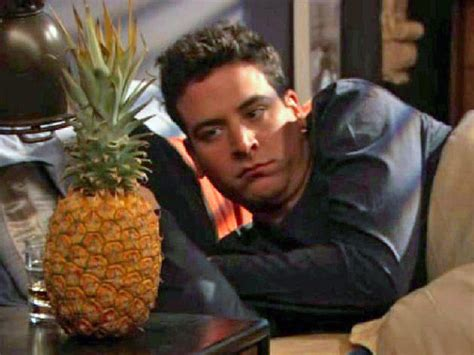 How I Met Your Mother Pineapple Mystery: SOLVED! - TV Fanatic