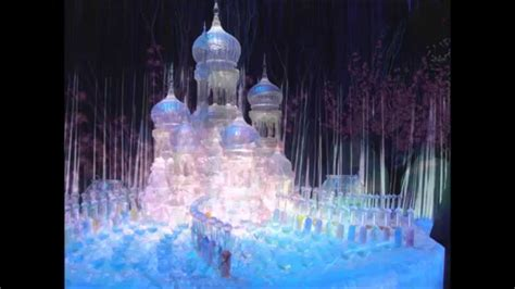 """Secret of Mana """"A Bell is Tolling"""" (Ice Palace) Mystical"""