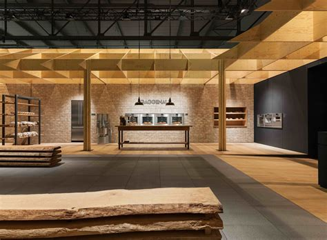 iF design award honors the top 10 interior architecture