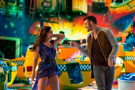 Step Up 5 (2014) Movie Trailer, Release Date, Cast, Photos