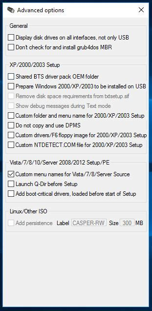 How To Put Multiple ISO Files In One Bootable USB Disk