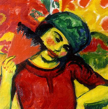 German Expressionism 1900-1930: Masterpieces from the Neue