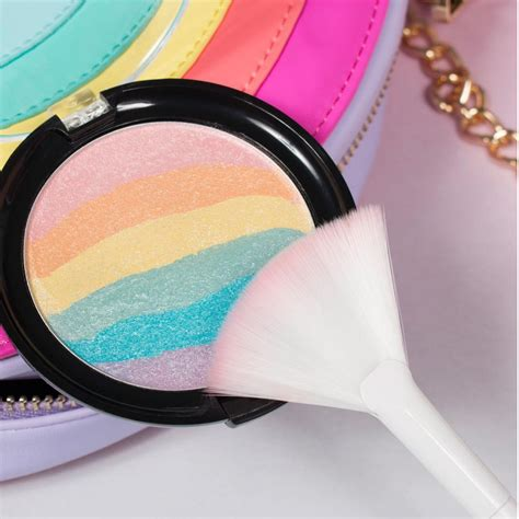 The Wet n Wild Color Icon Rainbow Highlighter Is Finally