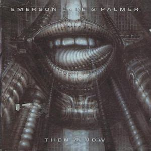 EMERSON LAKE & PALMER Then And Now reviews