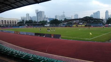 List of football stadiums in the Philippines - Wikiwand
