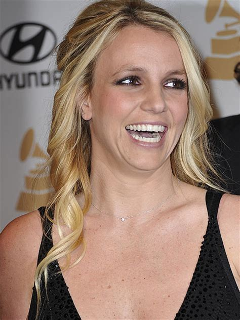 Is Britney Spears Close to Signing Deal with 'X Factor