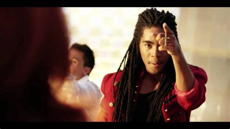 """Milli Vanilli's Fab Morvan Son Remakes """"Girl You Know It's"""