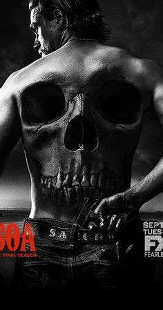 4277 best Sons of Anarchy images on Pinterest | Charlie