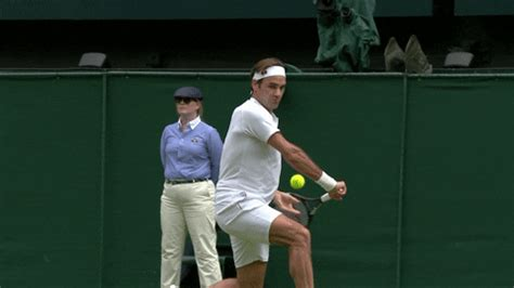 Backhand Tennis GIFs - Find & Share on GIPHY