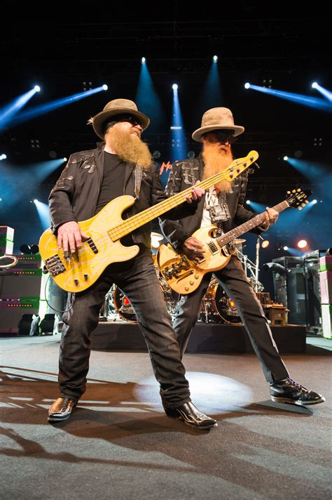 ZZ Top Wallpapers High Quality | Download Free