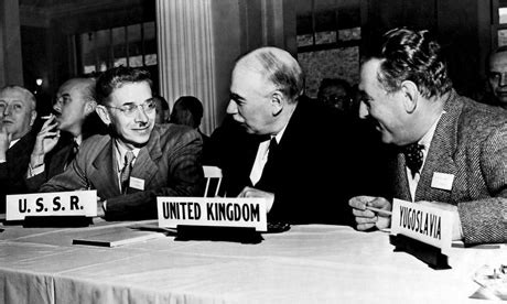 Bretton Woods II - five key points on the road to a new