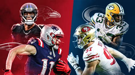 NFL playoffs 2019: Predicting who Will Win Super Bowl LIV