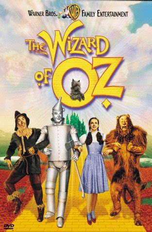 Movie Project: The Wizard of Oz