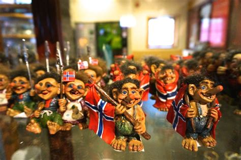 16 December: Top 3 Souvenirs to bring from Norway   Ride