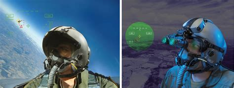 Joint Helmet Mounted Cueing System (JHMCS) - Elbit Systems