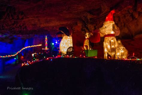 Rickwood Caverns Is A Unique Christmas Cave In Alabama